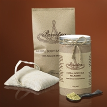 Picture of Herbal Body Rub