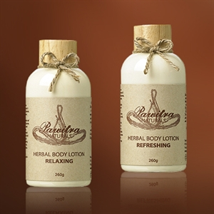 Picture of Herbal Body Lotion